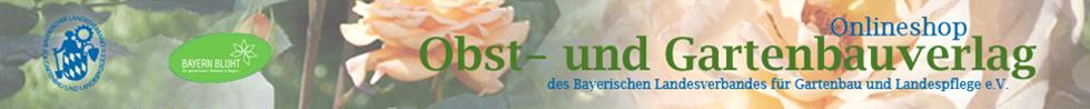 Online-Shop des Obst- und Gartenbauverlag des Bayerischen Landesverbandes für Gartenbau und Landespflege e.V.