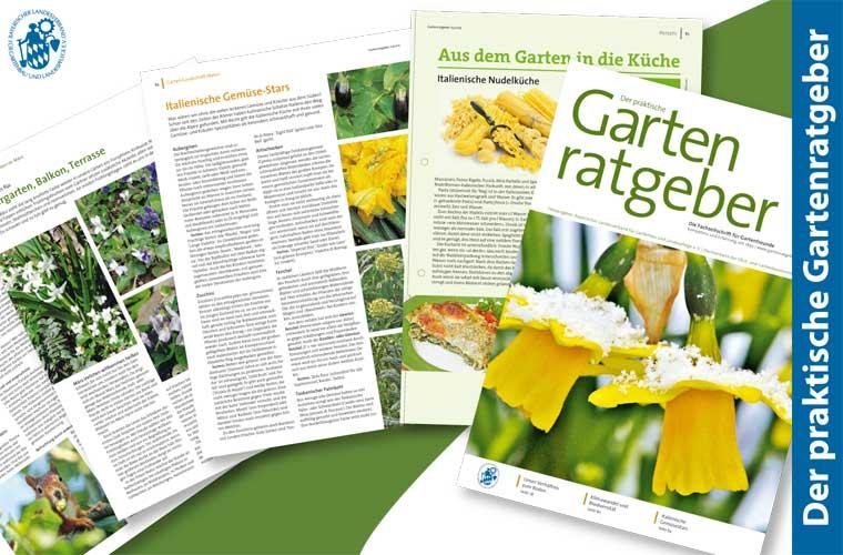 Gartenratgeber  Online-Shop des Obst- und Gartenbauverlag des Bayerischen ...